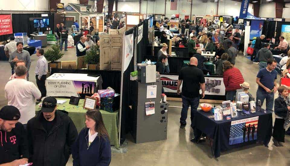 Exhibiting At A Home Show | Nationwide Expos | Resources